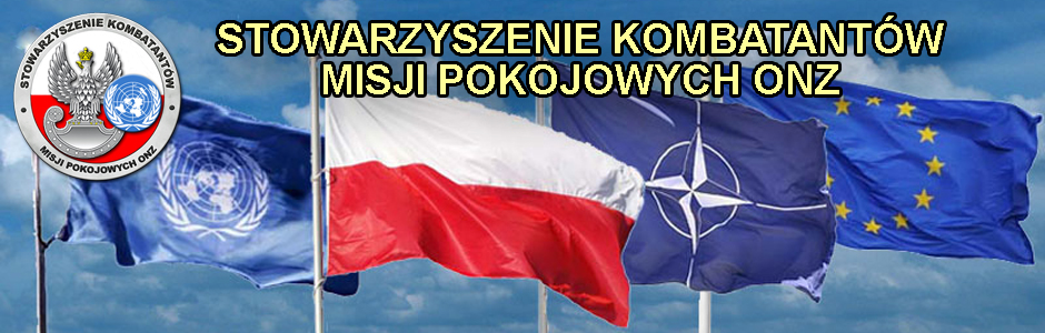 Stowarzyszenie Kombatantów Misji Pokojowych ONZ