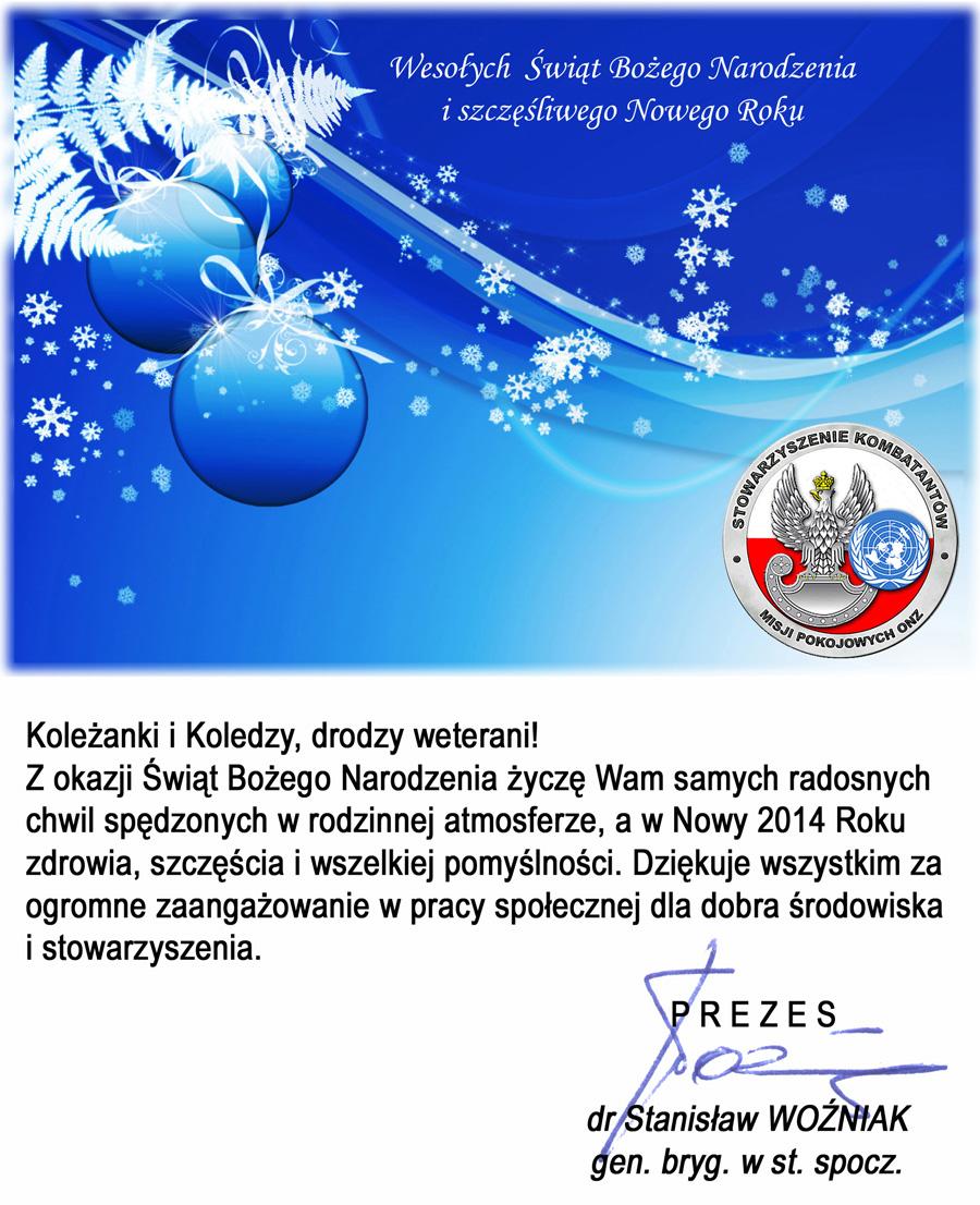 KartkaŒ Świąteczna